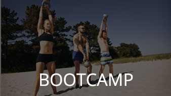 Find bootcamp fitness