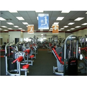 Snap Fitness 24 Hour Gym Northgate, NORTHGATE - weights