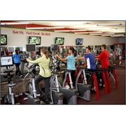Snap Fitness 24 Hour Gym Northgate, NORTHGATE - cardio