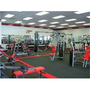 Snap Fitness 24 Hour Gym Northgate, NORTHGATE - exercise